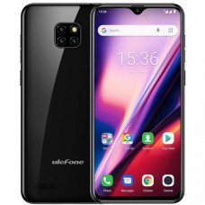 Ulefone Note 7T 2/16 GB Black