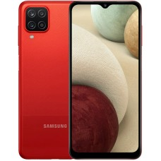 Samsung A12 A125 4/64GB Red