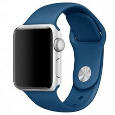 Ремінець Apple Watch 42mm Sport Band 3 Cosmos Blue