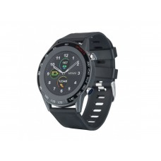 Смарт годинник Globex Smart Watch Me2 Black