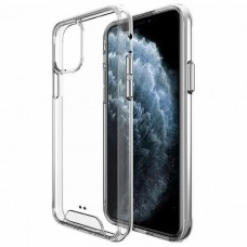 Накладка iPhone 11 Pro Space Transparent