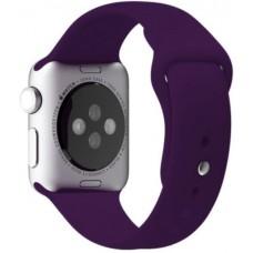 Ремінець Apple Watch 38mm Sport Band 3 Purple