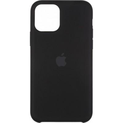 Накладка Apple iPhone 11 Pro Silicone Case ArmorStandar (OEM) Black