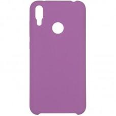 Накладка Samsung Galaxy М11/A11 Silicone Case Lilac