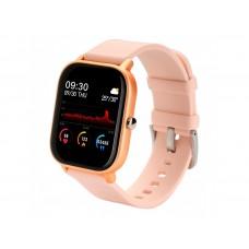 Смарт годинник Globex Smart Watch Me Gold