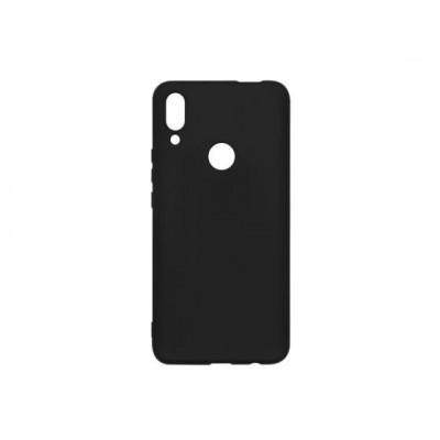 Накладка Huawei P Smart Z Original Silicon Black