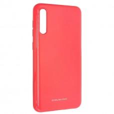Накладка Samsung Galaxy A9 Molan Cano Jelly Case Pink