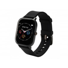 Смарт годинник Globex Smart Watch Me Black