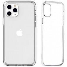 Накладка  iPhone 12 Pro Max Totu Transparent