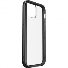 Накладка iPhone 12 Pro Max Totu Transparent Black