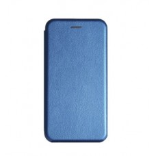 Книжка Oppo A31 Leather Case Blue