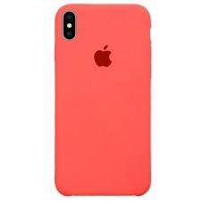 Накладка iPhone Xs Ultra Thin 360 Coral