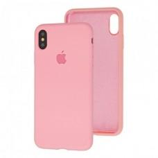 Накладка iPhone Xs Ultra Thin 360 Cotton Candy