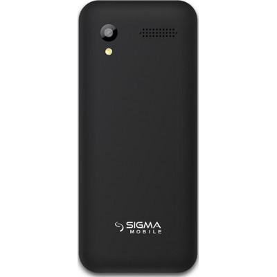 Sigma X-style 31 Power Black
