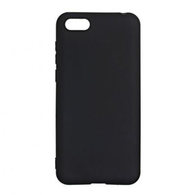 Накладка Huawei Y5 (2018) Full Soft Case Black