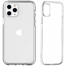 Накладка  iPhone 12 Pro Max Clear Case