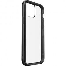 Накладка iPhone 12 mini Totu Transparent Black