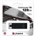 USB Flash Kingston DT70 128GB Type-C Black USB 3.2