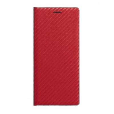 Книжка Samsung M51Carbon Red