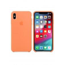 Накладка iPhone Xs Ultra Thin 360 Peach