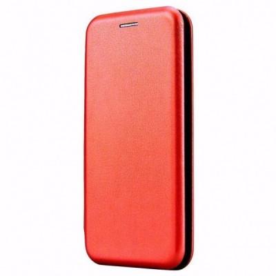 Книжка Huawei P Smart 2021 G-Case Red