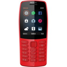 Nokia 210 (TA-1139) DS Red