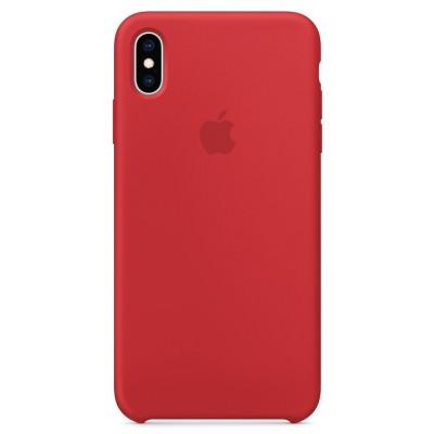 Накладка iPhone Xs Ultra Thin 360 Red