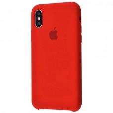 Накладка iPhone XS Max Ultra Thin 360 Red