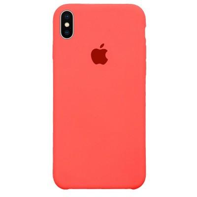 Накладка iPhone XS Max Ultra Thin 360 Coral