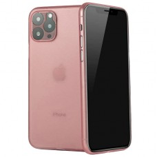 Накладка iPhone 11 Pro LIKGUS Transparent-Gold