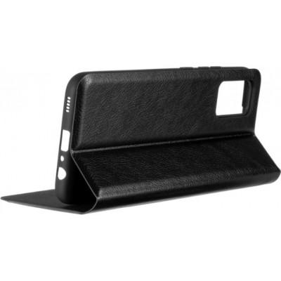 Книжка Xiaomi Redmi 9T Gelius Leather Case New Black