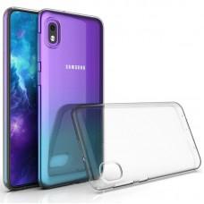 Накладка Samsung Galaxy A01 Core WXDTransparent