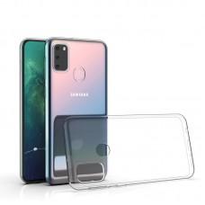 Накладка Samsung Galaxy М21 TPU Transparent