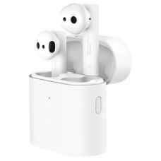 Бездротова гарнітура TWS Xiaomi Mi True Wireless Earphones 2S (Mi Air 2s) White (TWSEJ05WM)