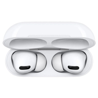 Бездротова гарнітура TWS AirPods Pro with Wireless Charging Case (HC)