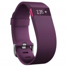 Фітнес-трекер FITBIT Charge HR  Plum (FB405PLM)