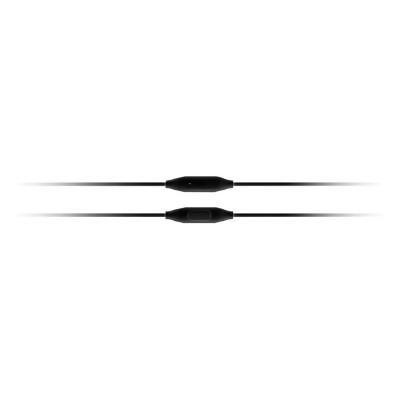Гарнітура XIAOMI Piston Fresh Bloom Matte Black (ZBW4354TY)