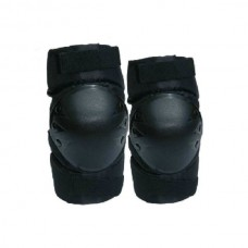 Комплект захисту (два предмета) Tempish Special Black (S)