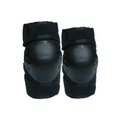 Комплект захисту (два предмета) Tempish Special Black (M)